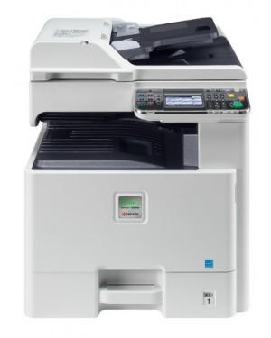 1102MZ3NL1 - KYOCERA - Impressora multifuncional FS FS-C8520MFP laser colorida 20 ppm 297 com rede