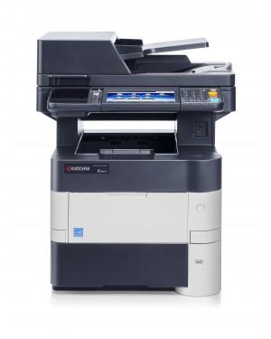 1102NM3NL0 - KYOCERA - Impressora multifuncional ECOSYS M3550idn laser monocromatica 50 ppm A4 com rede