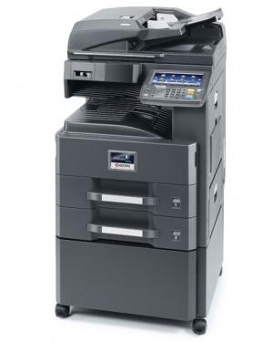 1102P83NL0 - KYOCERA - Impressora multifuncional TASKalfa 3010i laser monocromatica 30 ppm A3 com rede