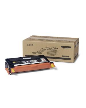 113R00725 - Xerox - Toner Cartucho amarelo Phaser 6180MFP 6180
