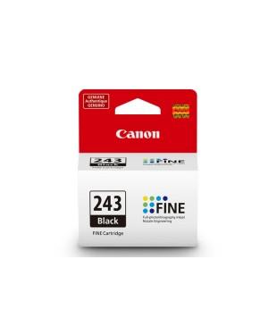 1287C001 - Canon - Cartucho de tinta PG-243 preto PIXMA