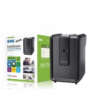 15971 - SMS - Estabilizador 500va Mono 115 Revolution Speedy