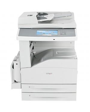 19Z0200 - Lexmark - Impressora multifuncional X860de 4 laser monocromatica 35 ppm A4 com rede