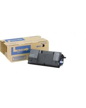1T02LV0NL0 - KYOCERA - Toner TK-3130 preto ECOSYS M3550idn M3560idn FS4200DN FS4300DN