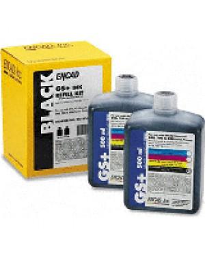 213152-00 - Kodak - Cartucho de tinta preto NovaJet 600/700/800