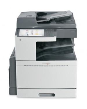 22Z0056 - Lexmark - Impressora multifuncional X950de led colorida 45 ppm A3 com rede