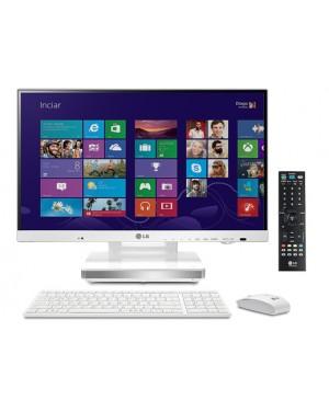 23V545-G.BK55P1 - LG - Desktop All in One (AIO) 23V545