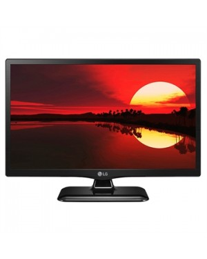 24MT47D-PS - LG - Monitor TV 23.6 LED Full HD USB/HDMI