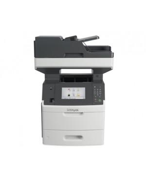 24T7844 - Lexmark - Impressora multifuncional MX710de laser monocromatica 60 ppm A4 com rede
