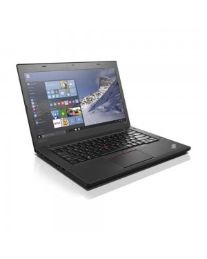 20HE004FBR - Lenovo - Notebook ThinkPad T470 i5-7300U 8GB 1TB W10P