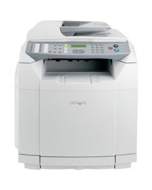 25C0032 - Lexmark - Impressora multifuncional X500n MFP laser colorida 31 ppm A4