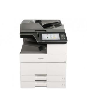 26ZT114 - Lexmark - Impressora multifuncional MX910de laser monocromatica 45 ppm A3 com rede