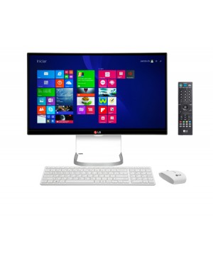 27V750-G.BK33P1 - LG - Desktop All in One (AIO)  PC all-in-one