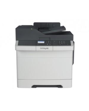 28C0550 - Lexmark - Impressora multifuncional CX310dn laser colorida 23 ppm A4 com rede