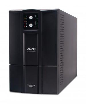 SMC2200XL-BR - APC - Nobreak Smart-UPS, 2200VA 2,2kVA, 110V ~ 120V, Torre