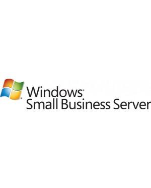 2YG-00323 - Microsoft - Software/Licença Windows Small Business Server 2011 Premium Add-on, EN