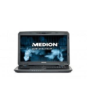 30017333 - Medion - Notebook ERAZER X7829