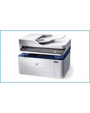 3025_BIB_MO-NO - Xerox - Impressora Multifuncional Monocromatica 3025