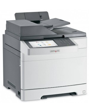 3077136 - Lexmark - Impressora multifuncional XC2132 laser colorida 32 ppm A4 com rede