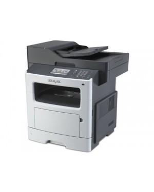 3084914 - Lexmark - Impressora multifuncional XM1145 laser monocromatica 45 ppm A4 com rede