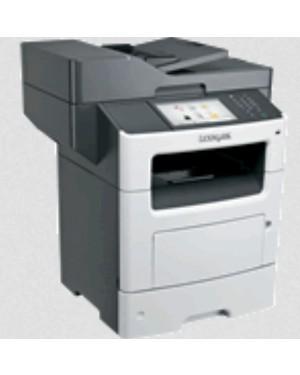3084935 - Lexmark - Impressora multifuncional XM3150 laser monocromatica 50 ppm A4 com rede