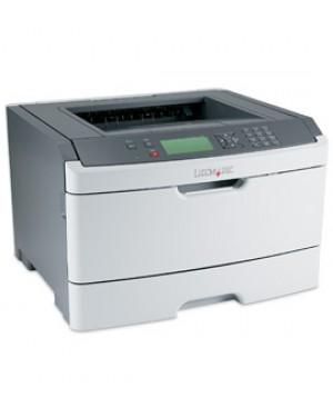 34S5007 - Lexmark - Impressora laser E460DN monocromatica 38 ppm A4