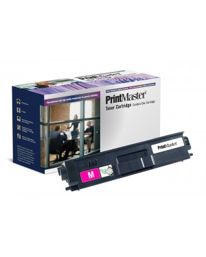 350323-073445 - PrintMaster - Toner magenta Brother HL4570CDW MFC9970CDWDCP9270CDN