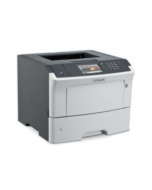 35S0041 - Lexmark - Impressora laser M3150 monocromatica 50 ppm A4 com rede