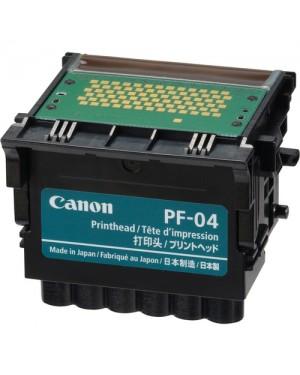 3630B001 - Canon - Cabeca de impressao PF-04 IPF610I PF600 IPF650 IPF750 IPF755