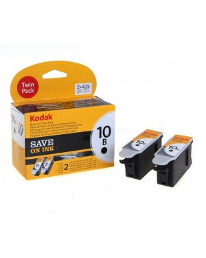 3958006 - Kodak - Cartucho de tinta Black preto Office HERO 6.1 7.1 9.1 ESP 6150 3250 5250 5210 7250 9250 3