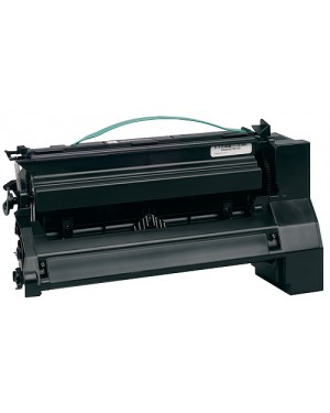 39V0931 - IBM - Toner preto Infoprint Color 1654 1664