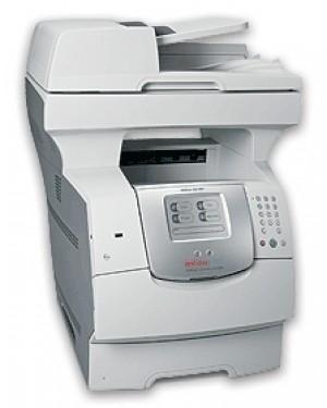 39V1400 - IBM - Impressora multifuncional Infoprint InfoPrint 1650 MFP laser monocromatica 45 ppm A4 com rede