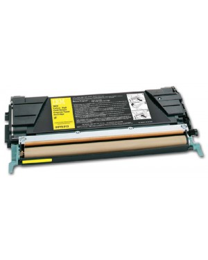 39V1628 - IBM - Toner amarelo InfoPrint Color 1634 Express