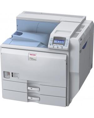 406326 - Ricoh - Impressora laser Aficio SP 8200DN monocromatica 50 ppm A4 com rede