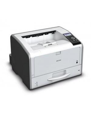 407484 - Ricoh - Impressora laser SP 6430DN monocromatica 38 ppm A3 com rede