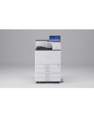 407745 - Ricoh - Impressora laser SP C840DN colorida 45 ppm A4 com rede sem fio
