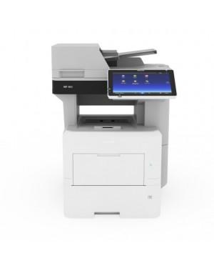 407813 - Ricoh - Impressora multifuncional MP 601SPF led monocromatica 50 ppm A4 com rede
