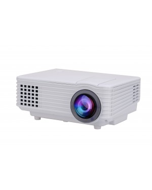 40BHD800 - Salora - Projetor datashow 800 lumens