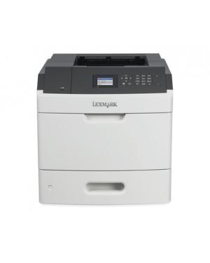 40G0210 - Lexmark - Impressora laser MS811dn monocromatica 60 ppm A4 com rede