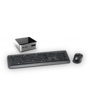 410019422 - Medion - Desktop AKOYA Mini PC S2000D