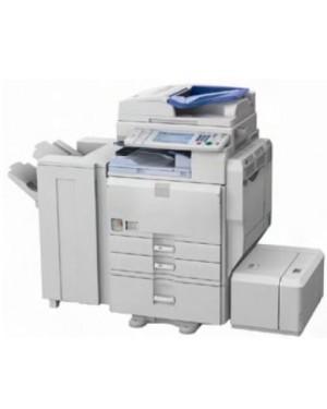 415300 - Ricoh - Impressora multifuncional Aficio MP 5001 laser monocromatica 50 ppm A3 com rede