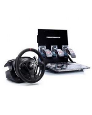 4169059 - Outros - Kit Volante + Pedais T5000RS GT Versão Brasil/Chile Thrustmaster