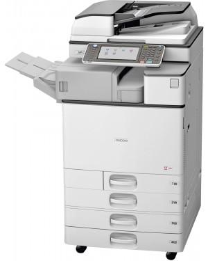 416923 - Ricoh - Impressora multifuncional MP C2003SP laser colorida 25 ppm A3 com rede sem fio