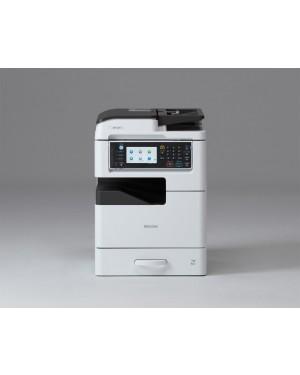 417435 - Ricoh - Impressora multifuncional MP305+SPF laser monocromatica 30 ppm A3 com rede