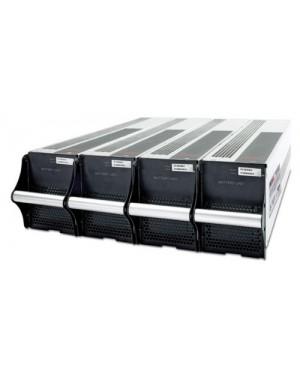 SYBT4 - APC - Módulo de Bateria para UPS Compatível com os UPS Symmetra PX, Smart-UPS VT e Galaxy 3500