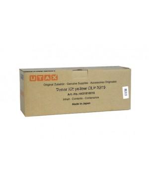 4431610014 - UTAX - Toner magenta CLP3316