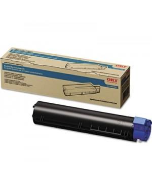 44917601 - OKI - Toner preto MB491 MFP MB491+LP