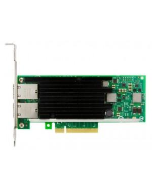49Y7970 - IBM - Placa de rede Intel X540-T2 Dual 10000 Mbit/s