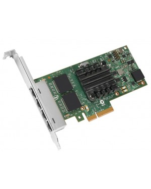 4XC0F28731 - Lenovo - Placa de rede Quad 1000 Mbit/s PCI-E