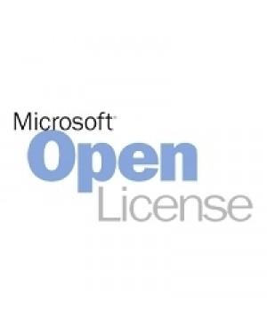 4ZF-00001 - Microsoft - Software/Licença Virtual Desktop Access SNGL, OVS C, 1 Mth